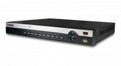 Гибридный видеорегистратор Bolid RGG-1622