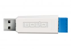 Преобразователь интерфейсов BOLID USB-RS485