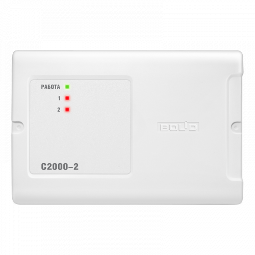 Контроллер доступа BOLID С2000-2