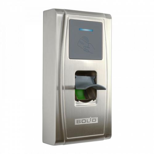 Биометрический контроллер доступа BOLID С2000-BIOAccess-MA300