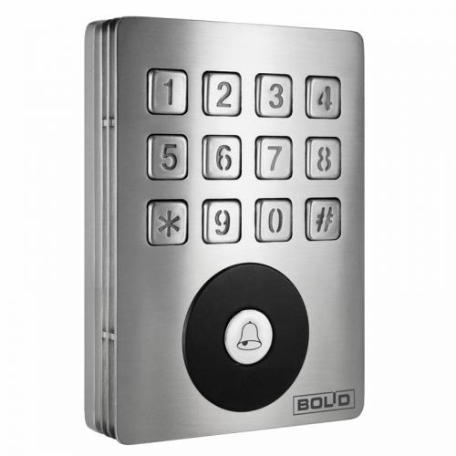 Считыватель бесконтактный клавиатурный BOLID Proxy-KeyMH