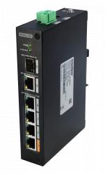 Коммутатор Ethernet Bolid SW-104