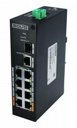 Коммутатор Ethernet Bolid SW-108