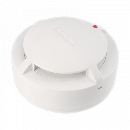 Извещатель пожарный дымовой оптико-электронный адресно-аналоговый BOLID ДИП-34А-04