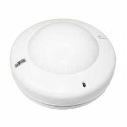 Извещатель охранный совмещенный объемный оптико-электронный и поверхностный звуковой адресный BOLID С2000-ПИК-СТ