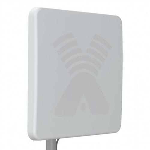 3G/4G-антенна широкополосная Антэкс AGATA MIMO 2x2