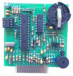 Модуль центральный Аларм МЦ-7