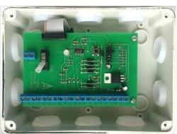 Модуль усилителя выносной Аларм МУВ-7