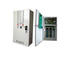 Прибор приемно-контрольный охранный Аларм Аларм-7М (исходный вариант)