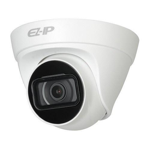 2 Мп купольная IP-видеокамера EZ-IP EZ-IPC-T1B20P-0280B