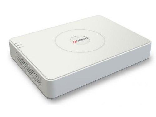 Гибридный HD-видеорегистратор HiWatch DS-H116G