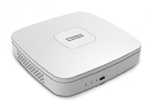 IP-видеорегистратор Bolid RGI-1612