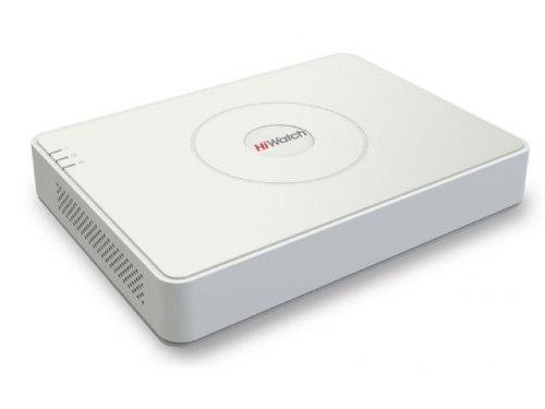 Гибридный HD-видеорегистратор HiWatch DS-H216Q