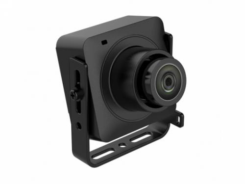 1 Мп компактная HD-видеокамера HiWatch DS-T108