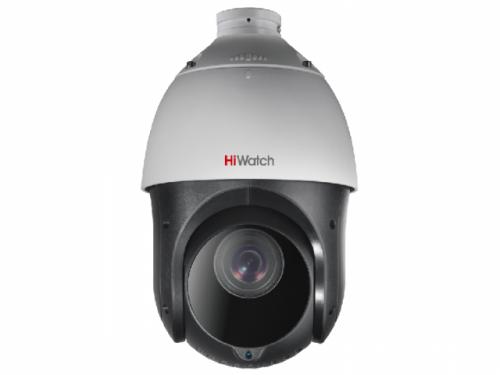 2 Мп поворотная HD-видеокамера HiWatch DS-T265(B)