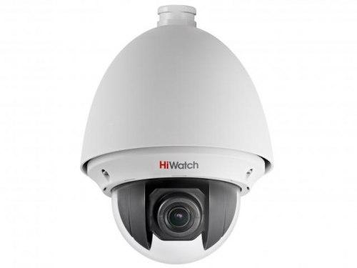 2 Мп поворотная HD-видеокамера HiWatch DS-T255