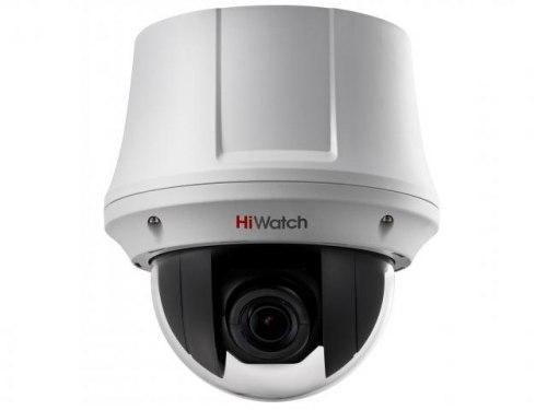 2 Мп поворотная HD-видеокамера HiWatch DS-T245