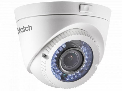 1 Мп купольная HD-видеокамера HiWatch DS-T109