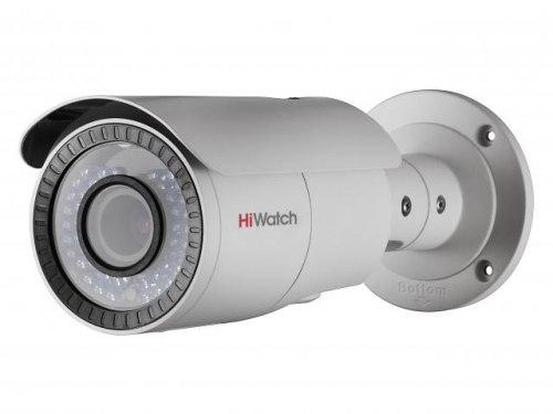2 Мп цилиндрическая HD-видеокамера HiWatch DS-T206