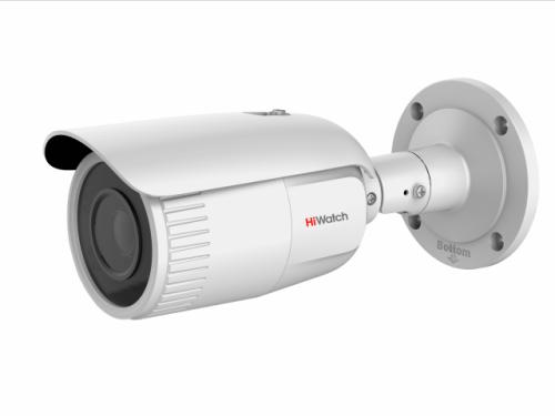 4 Мп цилиндрическая IP-видеокамера HiWatch DS-I456