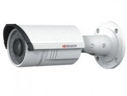 1,3 Мп цилиндрическая IP-видеокамера HiWatch DS-I126