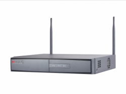 IP-видеорегистратор HiWatch DS-N308W