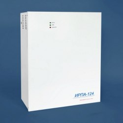 Блок бесперебойного питания АвангардСпецМонтаж ИРПА 124.01/4-6