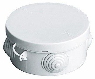 Коробка электромонтажная TDM SQ1401-0102