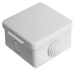 Коробка электромонтажная TDM SQ1401-0111