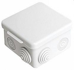 Коробка электромонтажная TDM SQ1401-0112