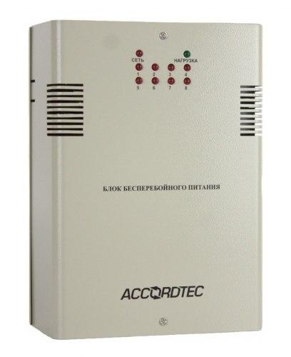 Блок бесперебойного питания AccordTec ББП-60 v.8