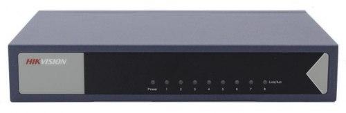 Коммутатор Ethernet настольный Hikvision DS-3E0508-E