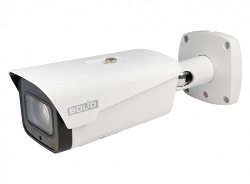 2 Мп цилиндрическая IP-видеокамера Bolid VCI-120-01