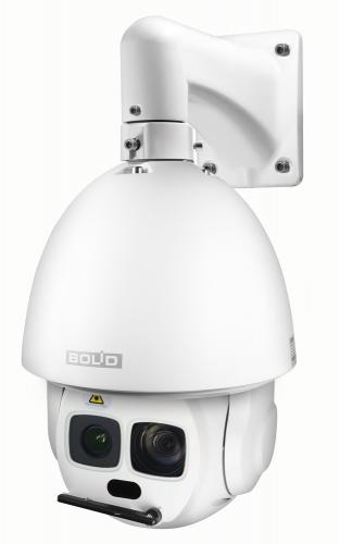 2 Мп поворотная IP-видеокамера Bolid VCI-529-06