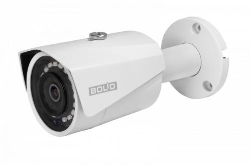 2 Мп цилиндрическая HD-видеокамера Bolid VCG-122