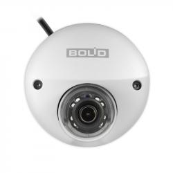 2 Мп купольная HD-видеокамера Bolid VCG-726