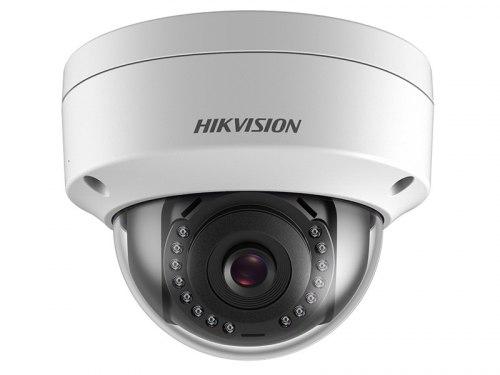 2 Мп купольная IP-видеокамера Hikvision DS-2CD1123G0-I