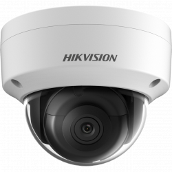 2 Мп купольная IP-видеокамера Hikvision DS-2CD2121G0-IS