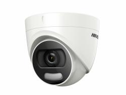 2 Мп купольная HD-видеокамера Hikvision DS-2CE72DFT-F