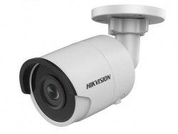 2 Мп цилиндрическая IP-видеокамера Hikvision DS-2CD2023G0-I