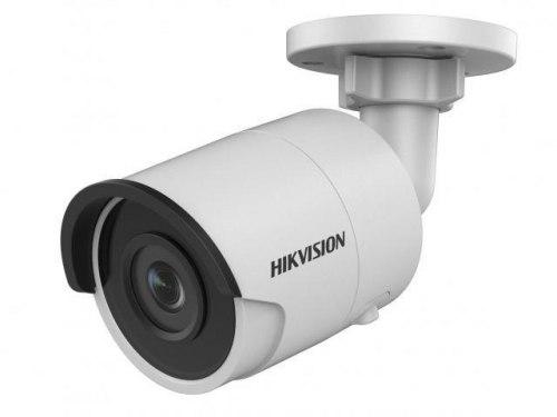 4 Мп цилиндрическая IP-видеокамера Hikvision DS-2CD2043G0-I