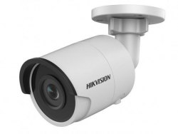 6 Мп цилиндрическая IP-видеокамера Hikvision DS-2CD2063G0-I