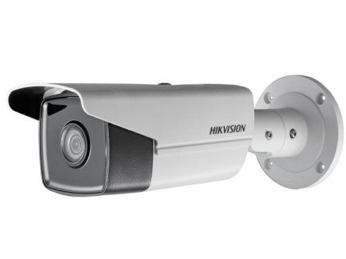 2 Мп цилиндрическая IP-видеокамера Hikvision DS-2CD2T23G0-I8