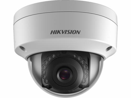 4 Мп купольная IP-видеокамера Hikvision DS-2CD2143G0-I