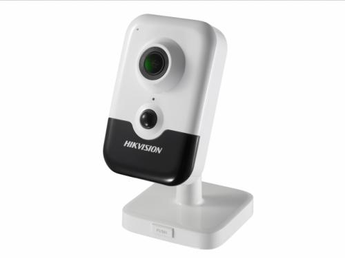4 Мп компактная IP-видеокамера Hikvision DS-2CD2443G0-I