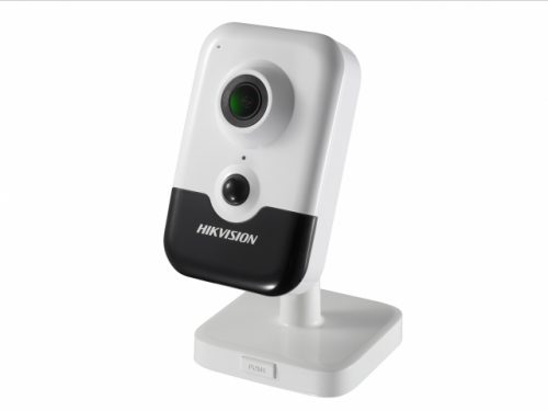 6 Мп компактная IP-видеокамера Hikvision DS-2CD2463G0-IW