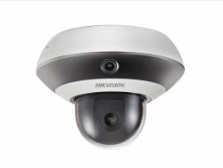 2 Мп панорамная IP-видеокамера Hikvision DS-2PT3122IZ-DE3