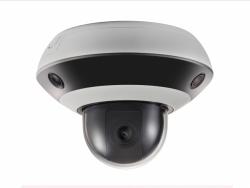 2 Мп панорамная IP-видеокамера Hikvision DS-2PT3326IZ-DE3
