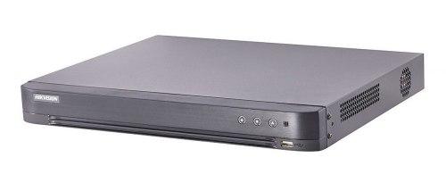 Гибридный видеорегистратор Hikvision DS-7216HQHI-K2 4audio