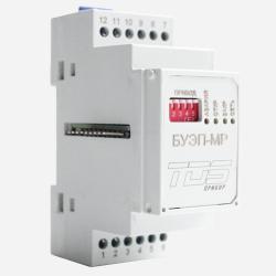 Модуль расширения количества управляемых нагрузок ТДС Прибор БУЭП-МР
